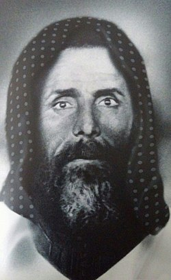 ראש ישיבת מרקש במאה העשרים.