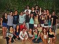 תמונת צוות שלוחת אמיר שנת פעילות 1.jpg