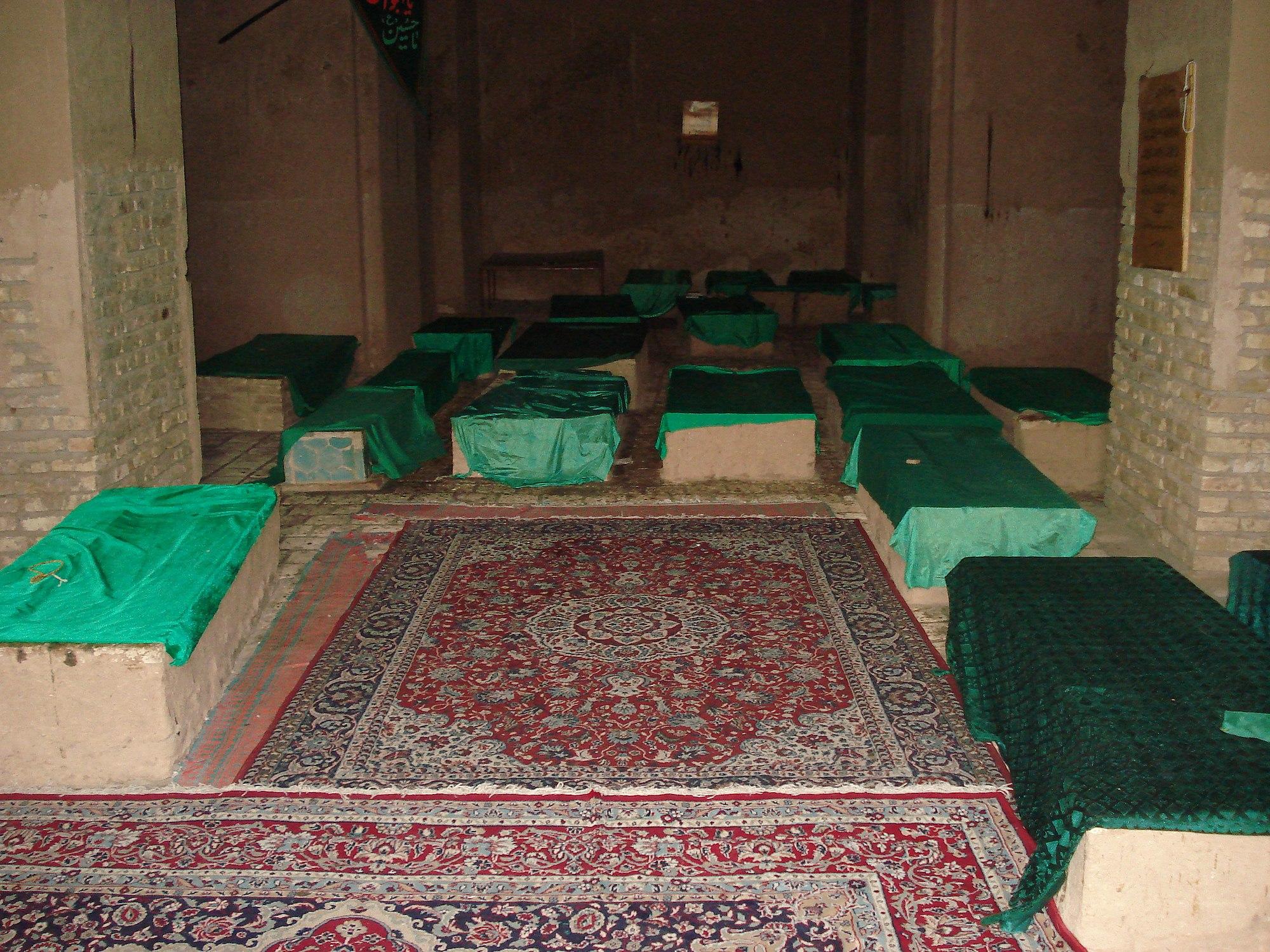 مسجد ریگ مجومرد