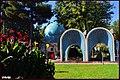 ارامگاه عطار نیشابوری - panoramio.jpg