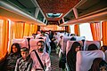 ثبت نام و اعظام افراد از مناطق محروم جنوب کرمان به زیارت شهر مشهد Pilgrimage in Iran- Kerman 31.jpg