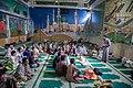 ثبت نام و اعظام افراد از مناطق محروم جنوب کرمان به زیارت شهر مشهد Pilgrimage in Iran- Kerman 42.jpg