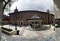 جامع العرب في ارتكوي شمال اسطنبول القديمة بني في عهد محمد الثاني عام 1475م وفي عهد بايزيد الثاني سلم المسجد للاجئين ا 2014-04-01 20-21.jpg