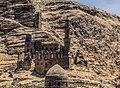 جامع شاهين الخلوتى، بنى عام(945 هجرية- 1538 ميلادية)، وكانت مصر آنذاك ولاية عثمانية واليها داوود باشا الخصى (945-956)هجرية.jpg