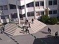 ساحة مبنى الكليات الأدبية بجامعة الأزهر.jpg