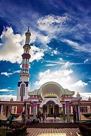 বাইতুল আমান জামে মসজিদ 001.jpg