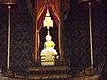 พระพุทธเทววิลาส พระประธานในพระอุโบสถ วัดเทพธิดาราม (2).jpg