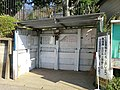 久留里にあるバス停 - panoramio.jpg