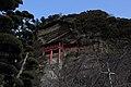 大福寺(崖の観音) - panoramio.jpg