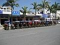 姐告街上的三轮车 - panoramio.jpg