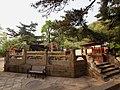 楞严坛 - Shurangama Altar - 2012.04 - panoramio.jpg