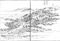 河内名所図会 蹉跎山天満宮.png