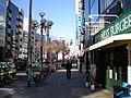 渋谷区東三丁目(フレッシュネスバーガー) - panoramio.jpg