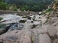 溪中大石 - Large Stones in Stream - 2012.06 - panoramio.jpg