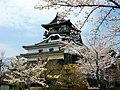 犬山城天守閣 (Inuyama Castle) 09 Apr, 2012 - panoramio.jpg