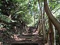 賤機山ハイキング道(浅間神社口).jpg