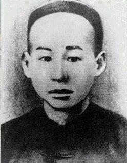 Lu Haodong Chinese revolutionary