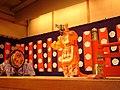 "雅樂""蘭陵王"" Gagaku "" Prince of Lan Ling"" - panoramio.jpg"