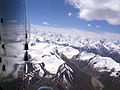 飞越天山 fly over Tian Shan mountains (4117410482).jpg