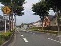 鷹の台・7-11交差点近く - panoramio.jpg