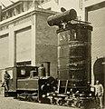0-6-0T Corpet-Louvet steam locomotive N°480 'Cérestenne' at Energie Electrique du Littoral Méditerranéen.jpg