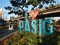01142jfCircumferential Road 10 Bagong Ilog Pasig Boulevard Flyover Vargas Centennial Bridge Cityfvf.jpg