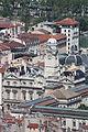 018. Photo prise depuis les toits de la Basilique Notre-Dame de Fourvière.JPG