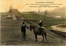 01 Paysans et chaumière en Ardèche.jpg