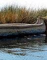 028 Boat Uros Islands of Reeds Lake Titicaca Peru 3081 (15178915841).jpg