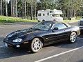 02 Jaguar XK8 (5976722232).jpg