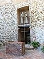 066 Sant Jeroni de la Murtra, altar de l'antiga església.JPG