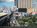 09541jfGuadalupe Cloverleaf Interchange J P Rizal Cembo Station Mandaluyong Makati Cityfvf 29.jpg