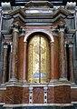 099 Església de Sant Miquel dels Reis (València), custòdia de l'altar major.jpg