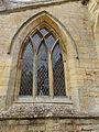 09 Aslackby St James, exterior- South Aisle east window.jpg