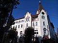 """1-Будинок готелю """"Україна"""", Дніпропетровськ.jpg"""
