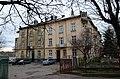 1-3 Hushalevycha Street, Lviv (01).jpg
