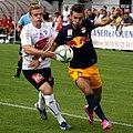 1. SC Sollenau vs. FC Red Bull Salzburg 2014-07-12 (147).jpg