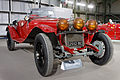 110 ans de l'automobile au Grand Palais - Alfa Romeo 6C 1750 Gran Sport Spyder - 1930 - 001.jpg