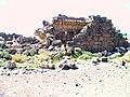 112 Umm al-Jimal The way the roof was put up.jpg