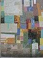 1160 Mildeplatz 7 - Tormosaik Dekorative Fläche (links) von Maximilian Melcher 1959 IMG 2914.jpg