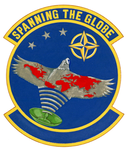 118 Communications Sq emblem.png