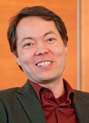 Fred von Lohmann - Fred von Lohmann in 2012