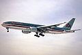 123al - American Airlines Boeing 777-223ER, N773AN@ZRH,02.03.2001 - Flickr - Aero Icarus.jpg