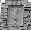 12e kruiswegstatie Jezus sterft aan het kruis, Bestanddeelnr 254-4430.jpg