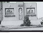 145771 The Museum of Commerce, which was in the centre of the impact when the atom bomb was dropped 1945-08-06 stands now as a grim reminder of what can happen.JPG