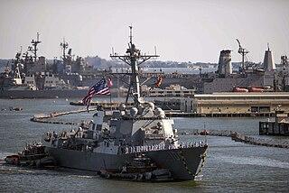 USS <i>Jason Dunham</i>