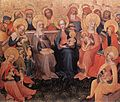 15th-century unknown painters - Triptych (detail) - WGA23732.jpg
