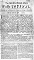 1727 New England Weekly Journal Boston March20.png