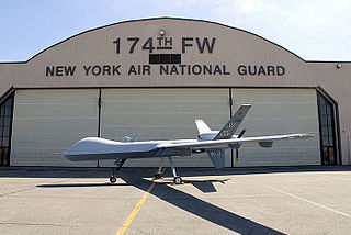 Hancock Field Air National Guard Base