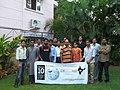 17Bangalore Wiki meetup35 10July2001.JPG